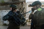 Israeli Forces Shoot, Injure Palestinians in Nablus Raid