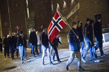Number of People Embracing Islam on Rise in Norway