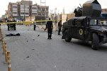 Bomb Attacks Kill 4 Policemen in Northern Iraq